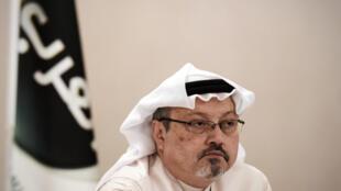 Jamal Khashoggi dan jarida da aka kashe a ofishin jakadancin Saudiya dake Turkiya