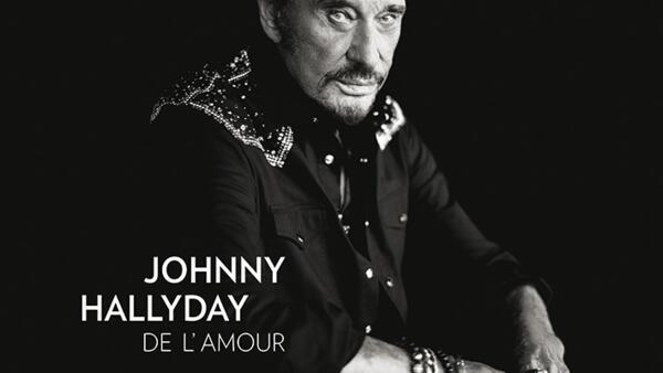 روی جلد آخرین آلبوم جانی هالیدی