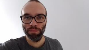 O pesquisador do departamento de Sociologia da Unicamp, Flávio Mendes.