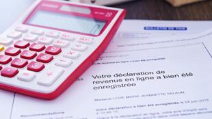 Le nombre de déclarations d'exit tax, dispositif mis en place afin de restreindre les délocalisations fiscales des Français à l'étranger, a baissé de 30% en 2017, année d'élection d'Emmanuel Macron.
