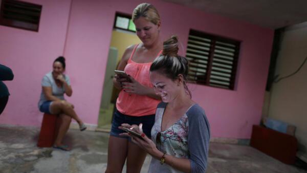 Segundo a ONU mais da metade da população tem acesso a Internet