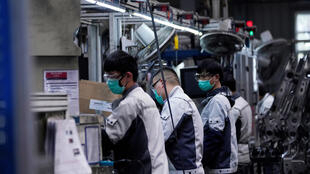 2020-02-24T093636Z_872698418_RC2X6F9L0Q9O_RTRMADP_3_CHINA-HEALTH-FACTORIES