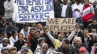 Segundo a ACNUR mais de 1,4 milhão de refugiados vão precisar de reassentamento em 2020. Foto de arquivo
