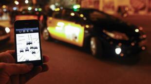 A Cidade do México é uma das primeiras a adotar regras para o funcionamento do aplicativo Uber.