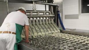 После введения российского эмбарго эстонский производитель молочной продукции Epiim потерял свой основной рынок сбыта