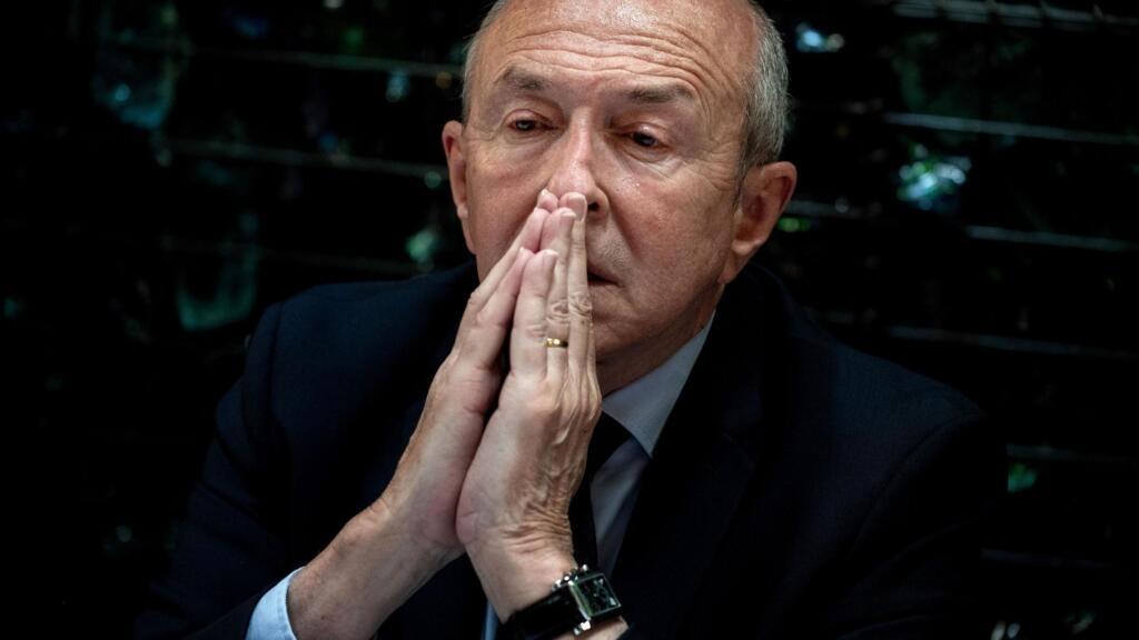 À Lyon, Collomb veut faire perdre les Verts... et ses anciens amis