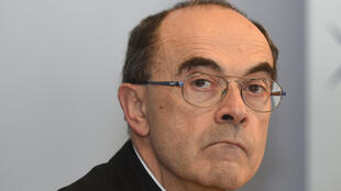 Cardinal Philippe Barbarin, archbishop of Lyon, is accused of covering up sex abuse by priests