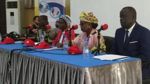 La nouvelle place des filles dans l'enseignement supérieur (émission enregistrée à Dakar).