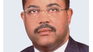Manuel Chang, ex-ministro das Finanças de Moçambique