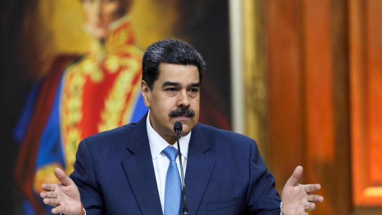 Venezuela: malgré ses faiblesses, l'armée montre ses muscles