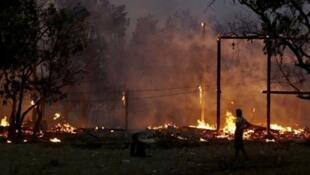 Từ Rakhin đến Lashio : Miến Điện đang đối mặt làn sóng bạo động bài Hồi giáo ngày càng nghiêm trọng (Reuters)