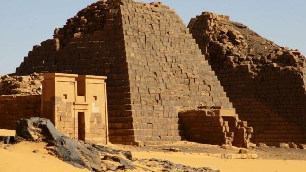 Al'adu: Shirin al'adunmu na gado kan babbar masarautar Mayurno ta Sudan