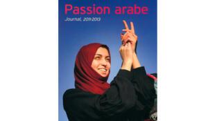 <i>Passion Arabe, </i> de l'auteur Gilles Kepel, paru chez Gallimard, dans la collection Témoins.