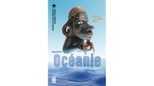 L'exposition consacrée à l'Océanie se tient jusqu'au 7 juillet 2019 au Musée du Quai Branly.