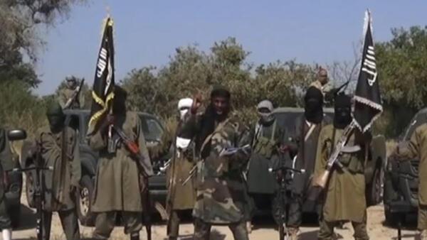 Власти Нигерии обвиняют в организации теракта группировку «Боко харам».