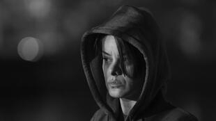 A fotógrafa mineira, Liza Moura.