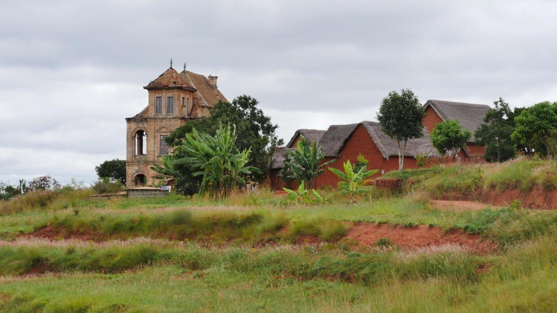 Madagascar: la patrimoine méconnu de l'Imerina en péril