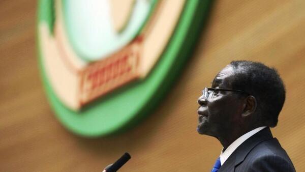 Zimbabwe President Robert Mugabe recently banned corporal punishment in schools