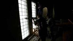 Combates violentos ainda devem ser travados para a reconquista da totalidade de Mossul
