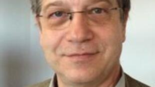 Olivier Da Lage.