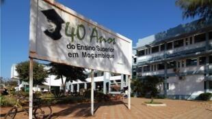 Universidade Eduardo Mondlane, Maputo, 31 de Julho de 2009.