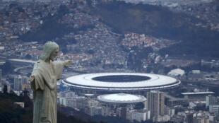 Pour le maire de Rio, Eduardo Paes, les Jeux olympiques laisseront une trace durable sur la ville et un impact positif.