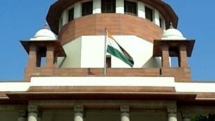 The Supreme Court of India, New Delhi