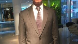 Rolf Traeger, responsável dos PMA, na CNUCED, na RFI a 25 de Novembro de 2015