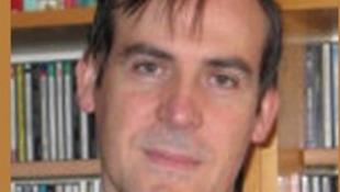 Stéphane Montclaire, professor de Ciências Políticas na Universidade Paris I.