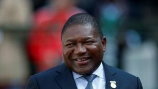 Mozambique's President Filipe Nyusi said the Anadarko deal represented the largest foreign direct investment in the country's history.