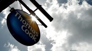 Thomas Cook offices closed with the loss of more than 20,000 jobs around the world.
