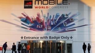 O MWC 2013, o maior congresso do mundo sobre telefonia móvel, acontece em Barcelona.