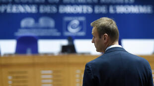 ЕСПЧ обязал России выплатить Алексею Навальному компенсацию в 20 тысяч евро за домашний арест в 2014 году