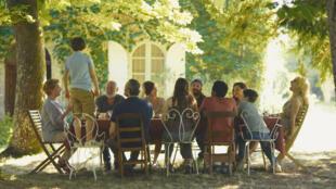 Le nouveau film de Cédric Kahn, «Fête de famille».