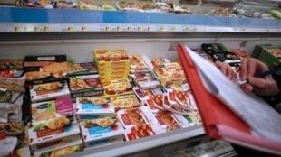 Сейчас во Франции разрешено использовать 340 видов пищевых добавок