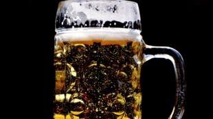 Au Tchad, les bières ont vu leur prix augmenter.