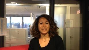A editora francesa Paula Anacaona traduz e publica autores brasileiros na França