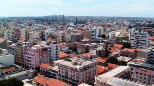 A Dakar, 168 bâtiments menacent de s'effondrer selon le dernier rapport de la direction de la protection civile.