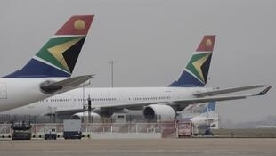 La South African Airways est au bord du gouffre.