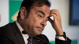 El consejo de administración de Renault, cuyo presidente Carlos Ghosn fue detenido en Japón por presunta ocultación de ingresos, se reunirá este martes.