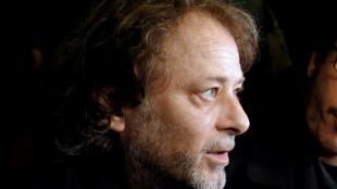 Le réalisateur Christophe Ruggia (ici en 2015) conteste les accusations d'agressions sexuelles portées contre lui.