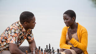 Still from 'Queen of Katwe'