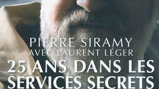 Pierre Siramy's book was published in France in March