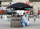 Virus corona : Việt Nam chống dịch thành công với tiềm lực hạn hẹp