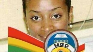 Foto do mural Facebook de Alexandra Sofia Pimentel Mendes do MGD sobre processo eleitoral na Guiné Bissau
