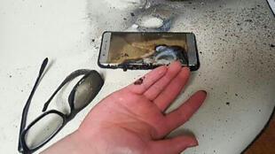 Samsung não informou, até o momento, as causas das explosões das baterias dos aparelhos Galaxy Note 7.