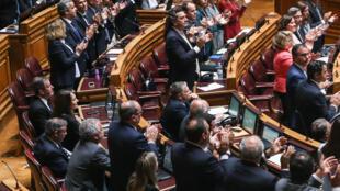 Parlamento português chumba morte medicamente assistida