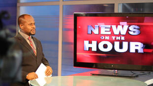 NN24 is one of the few news-only stations in Africa
