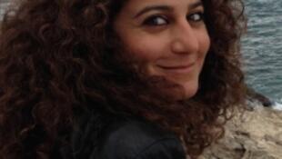 Zeina Abirached.