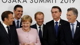 Acordo UE-Mercosul foi amplamente criticado por agricultores e ambientalistas europeus.